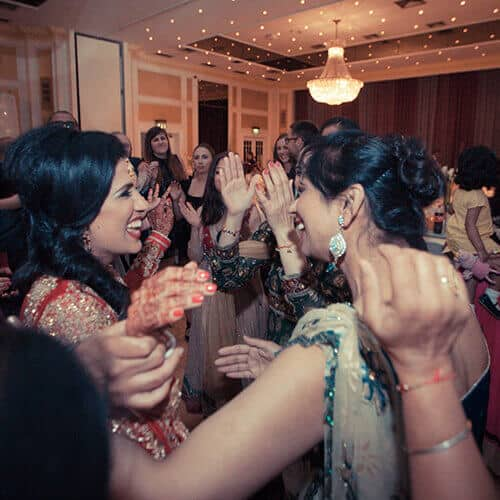 indian wedding music